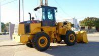 La municipalidad de Guatraché continuando con la renovación del parque automotor del municipioadquirió con fondos propios una Pala Cargadora, días atrás se adquirió un camión IVECO ATTACK 170E22 RSU equipado […]