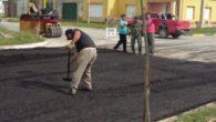 Siguiendo con las obras de pavimento proyectadas para nuestra localidad, en estos momentos se esta culminando laCalle Urquiza entre Brown y Santa Rosa 230 metros y se habilito la calle […]