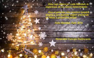 Holidays Christmas 2018