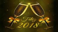 La Municipalidad de Guatraché les desea a toda la comunidad un muy feliz 2018, que todos sus deseos se cumplan y que este nuevo año nos encuentre unidos !!!