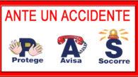 Qué hacer en caso de accidente En caso de accidente, mantener la calma y realizar estas acciones imprescindibles: En lavía pública, ya sea como conductores de vehículos o como peatones, […]